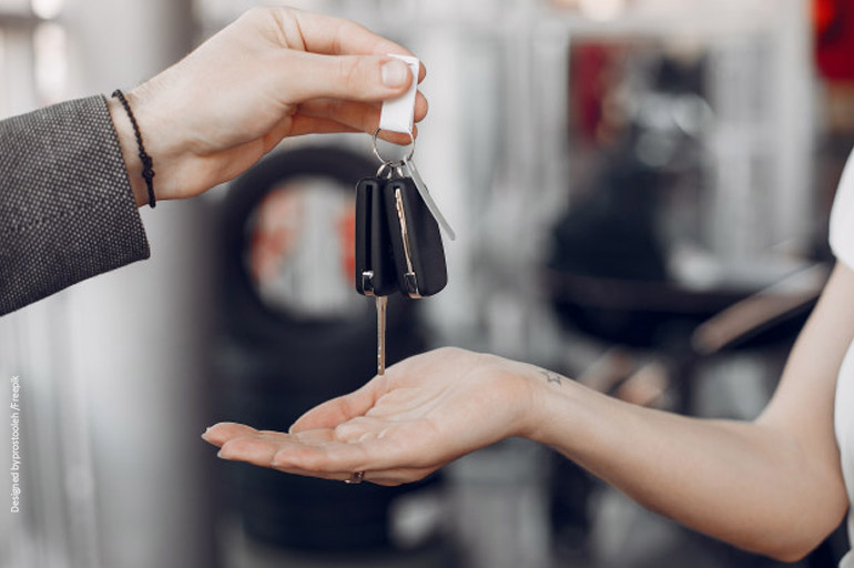 10 cuidados ao escolher a Van ideal para transporte executivo