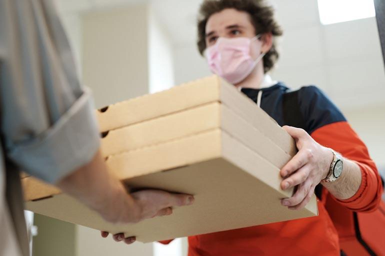 Aplicativos de entrega - Transporte e logística: dicas para trabalhar com entrega de produtos da internet