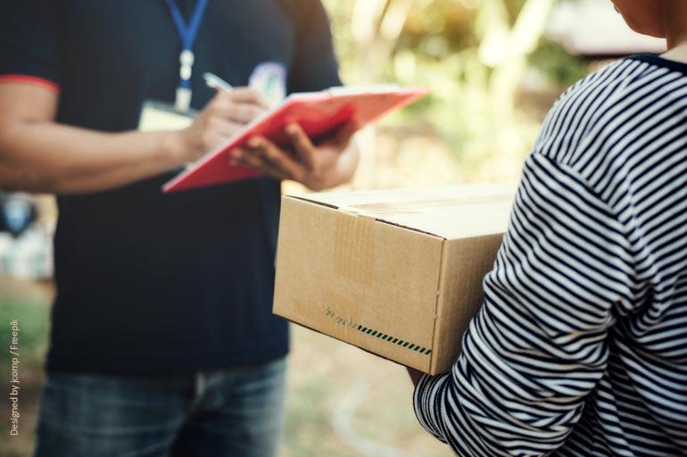 Empresa para entregas: como montar a sua em 5 passos