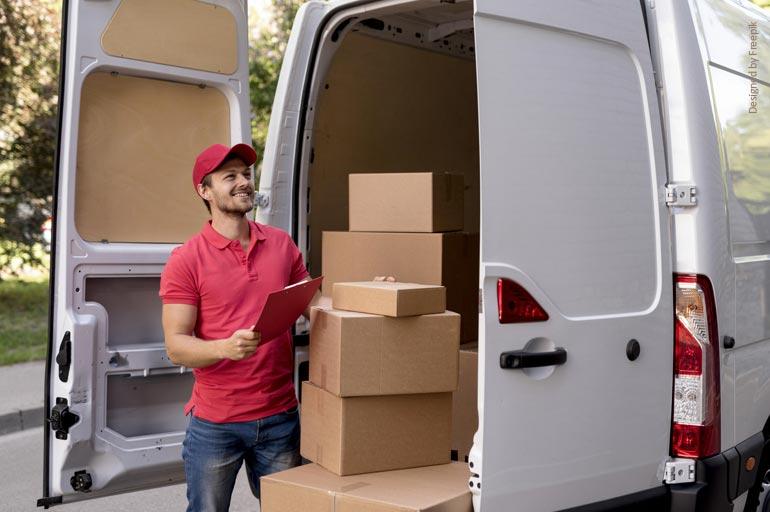 Trabalhar com pronta-entrega: qual o melhor veículo para o segmento?