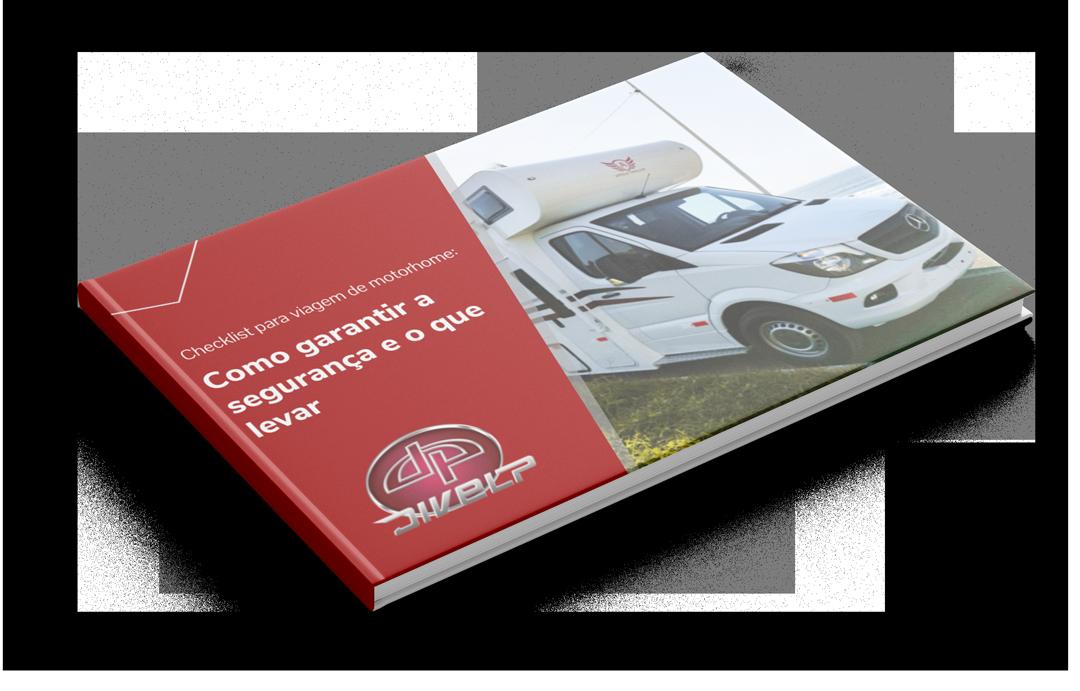 Checklist para viagem de motorhome: Como garantir a segurança e o que levar
