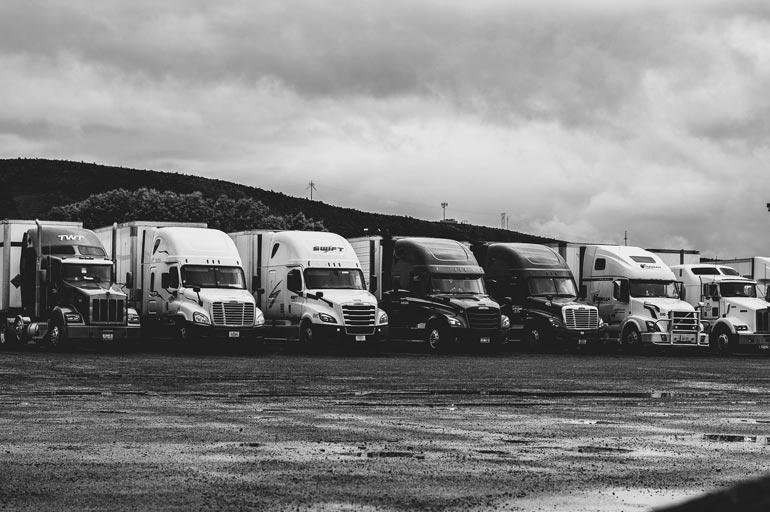 3 vantagens de investir em um caminhão seminovo